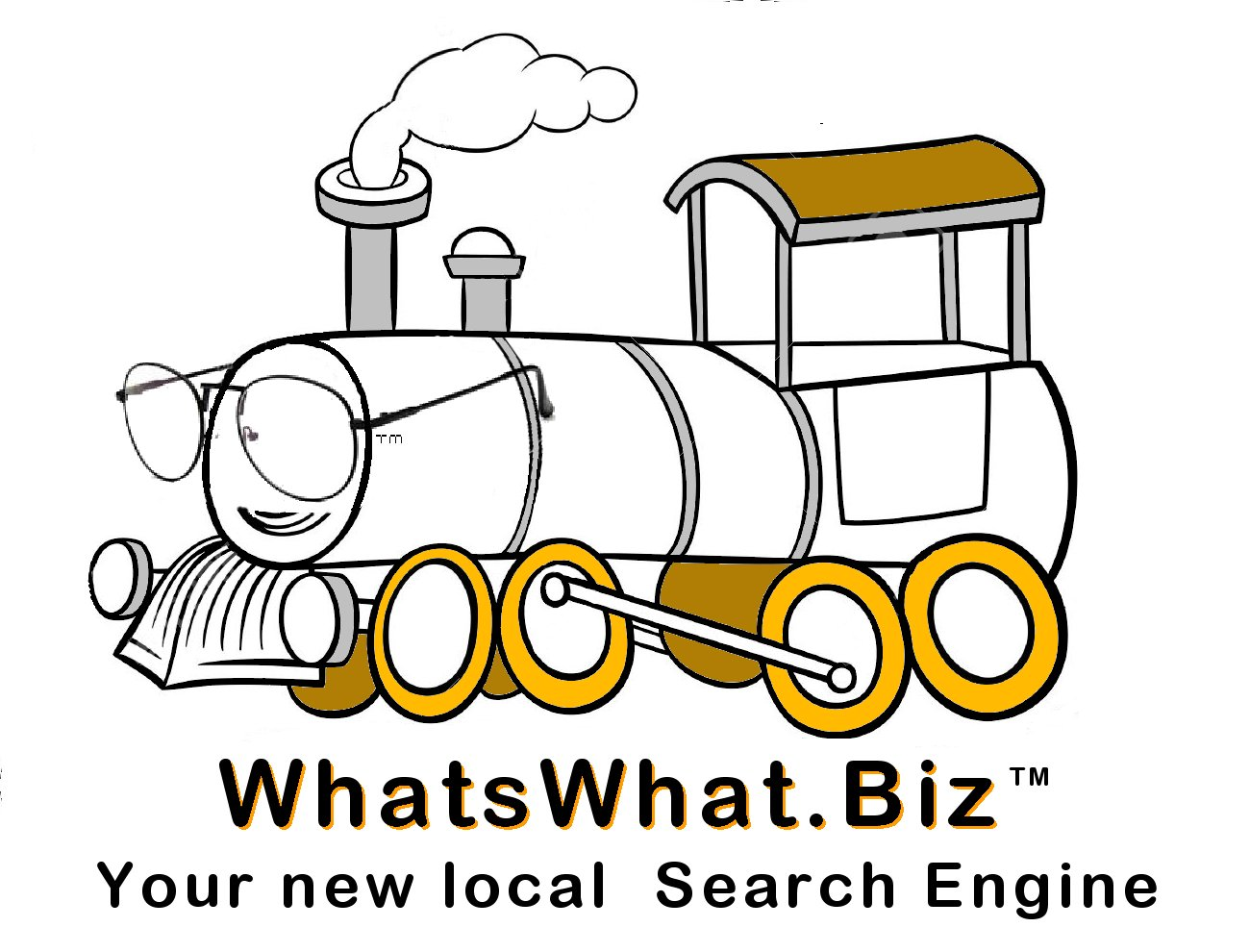WhatsWhat Search Engine