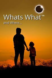 WhatsWhat and Where
