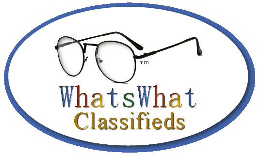 WhatsWhat Business Classifieds